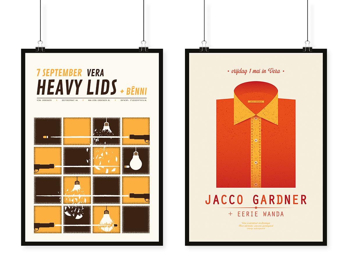 Heavy Lids + Jacco Gardner