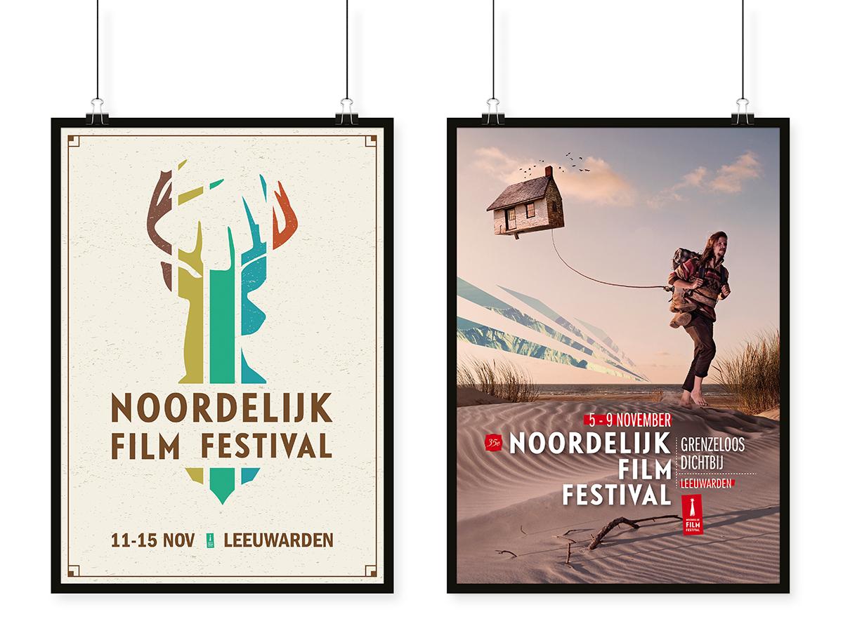 Posters 2014 en 2015 NFF