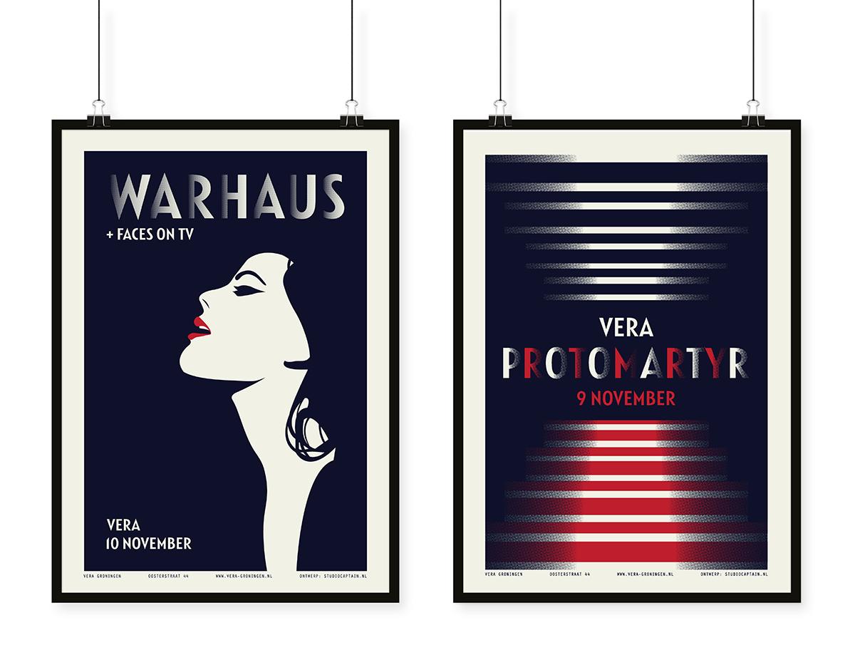 Warhaus + Protomartyr